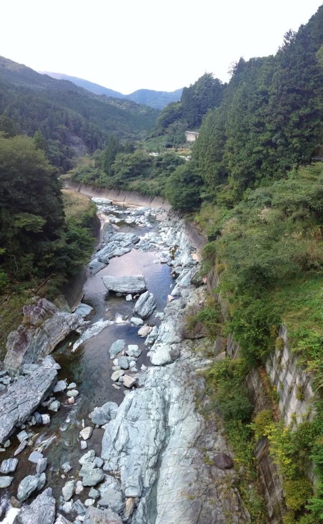 iya river
