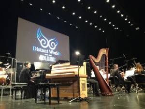 final fantasy distant worlds paris 2014