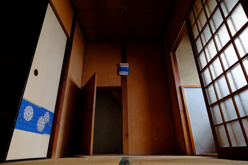 Osaka_nagaya
